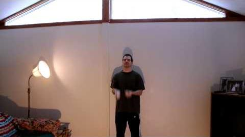Juggling Tutorial David's Dilemma