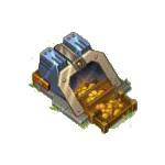 Gold mine 09
