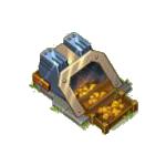Gold mine 08