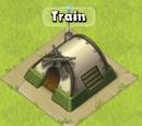Barracks