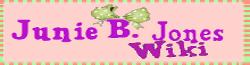 Junie B. Jones Wiki