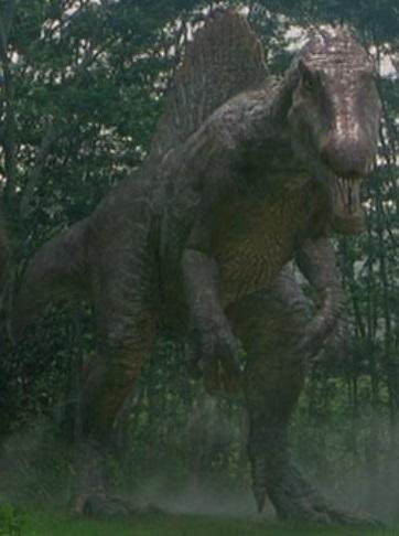 Image jt spinosaurus full jurassic turok wiki fandom powered by wikia - Spinosaurus jurassic park ...