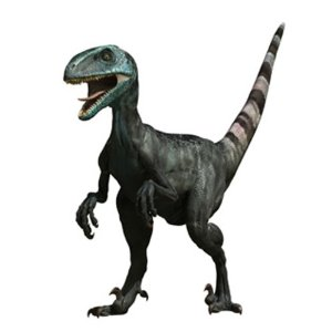 Deinonychus | Jurassic Fight Club | FANDOM powered by Wikia
