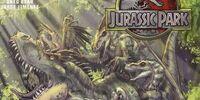 Jurassic Park: Dangerous Games I
