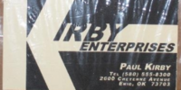 Kirby Enterprises