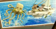 LEGO Bowmans yacht cruise