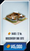 Discoverydig