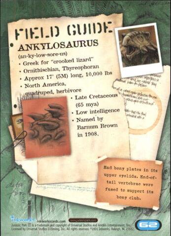 File:2001 Jurassic Park III 3-D 62 Anklosaurus back.jpg