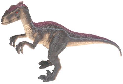 File:Velociraptor Jurassic Park III Toy.jpg