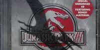 Jurassic Park III (Film Score)