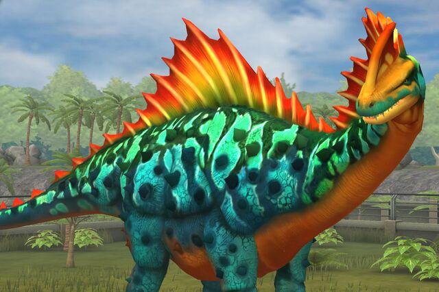 File:Labyrinthosaurus (9).jpg