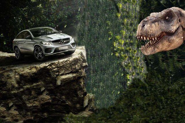 File:Tyrannosaurus Rex Mercedes Benz.jpg