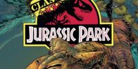 Classic Jurassic Park Volume 1