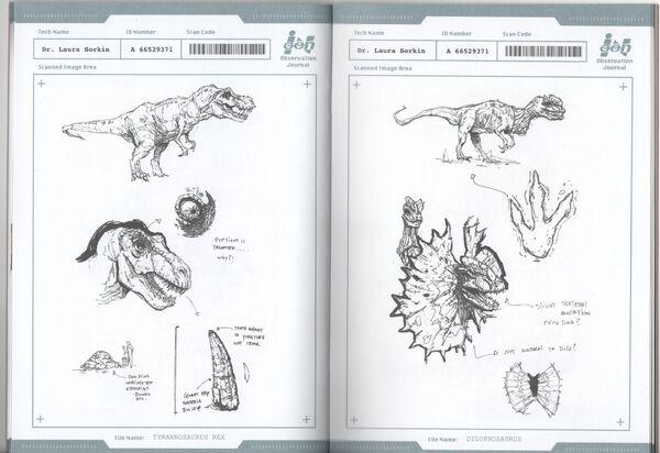 InGen Field Guide 26