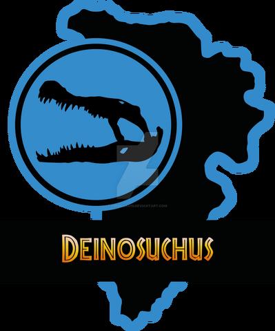 File:39 deinosuchus jp by luigicuau10-d8y6p3c.png