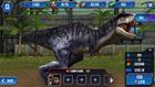 JWTG Carnotaurus level 19