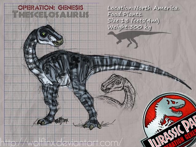 File:JPOG Thescelosaurus.png