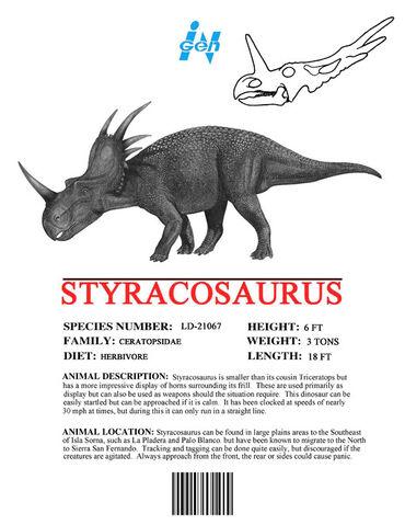 File:Ingen Dinosaur Info Sheets Styracosaurus.jpg