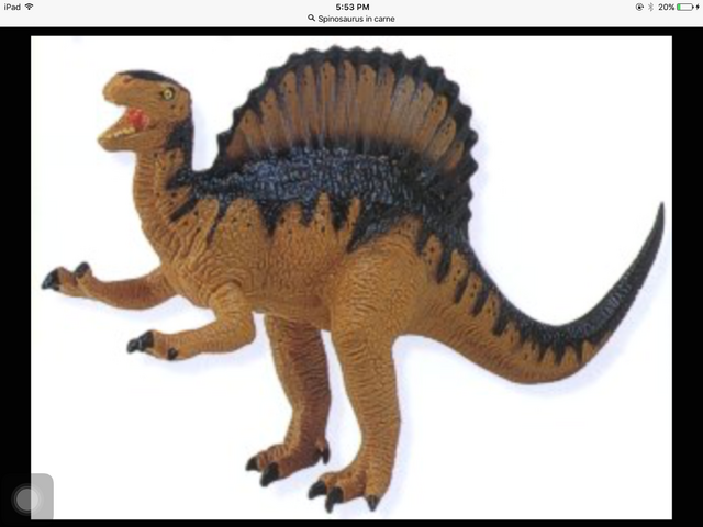 File:Old Spinosaurus .png