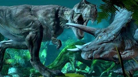 Telltale Jurassic Park The Game Pre-Order Trailer
