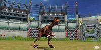 Troodon/Builder