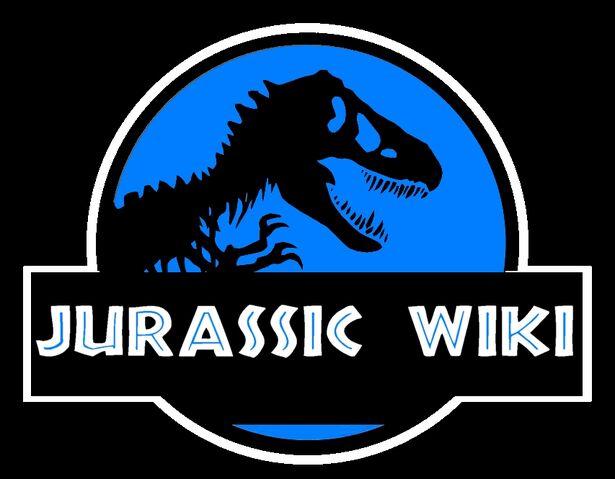 File:Jurassic Wiki logo.jpg