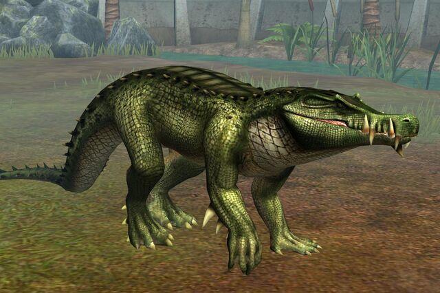 File:Kaprosuchus (30).jpg