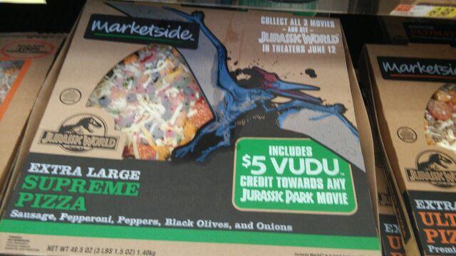 File:Marketside jurassic world pizza pteranodon by kaijudialga-d8tmmmf.jpg