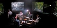 V.I.P. Dining Room