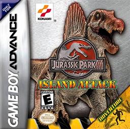 File:Jurassic Park III - Island Attack Coverart-1-.png