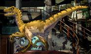 Megaraptor jup-582