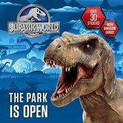 JW Park is Open