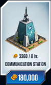 Commstation