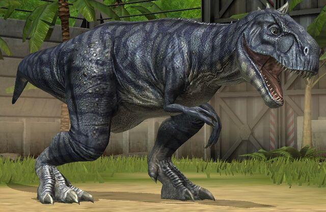 File:Majungasaurus lvl 20.jpg