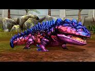 Level 40 Maxed Koolasaurus