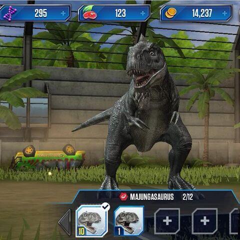 File:JW TG Majungasaurus.jpg