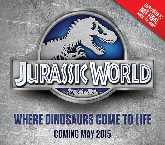 File:Jurassic World AR book.jpg
