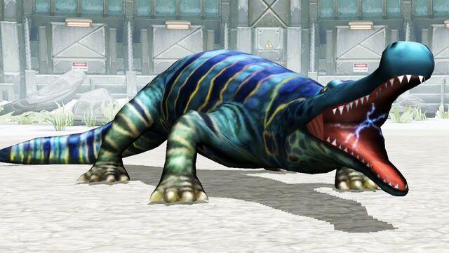 File:Deinosuchus Battle.jpg