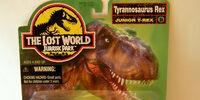 Junior T. rex