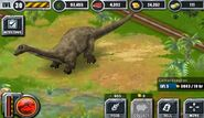 Camarasaurus JPbuilder