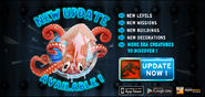 Squid updates