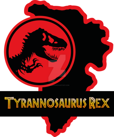 File:20 tyrannosaurus rex paddock jp by luigicuau10-d8v17j7.png