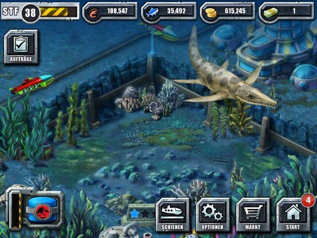 File:Pliosaurus by gwyndor-d81o3hy.jpg