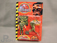 Dravidosaurus package front lowres
