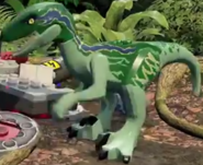Legobluebuild