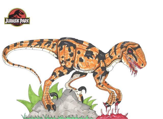 File:Jp toys utahraptor by hellraptor-d4q8i13.jpg