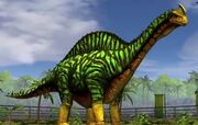 ArgentinosaurusJW