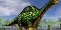 Argentinosaurus/JW: TG