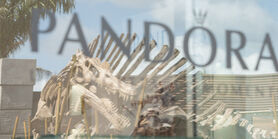 Pandora-window