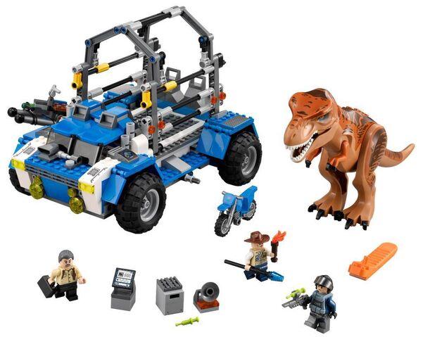 File:LEGO Rex set.jpg